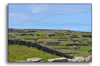Inis Oirr - Aran Islands