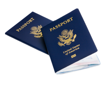 Passport Image -information follows